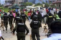 SANTA CRUZ - Bolivya'da Cezaevinde İsyan Açıklaması 6 Ölü