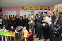 ŞIRINYER - Buca'nın 11 Bin Pırlantası Ve Anneleri Çok Mutlu