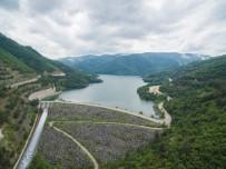 DOLULUK ORANI - Bursa Barajlarından Sevindiren Haber
