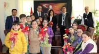 MEHMET KELEŞ - Çamlıca Öğrencileri, 14 Mart Tıp Bayramını Unutmadı