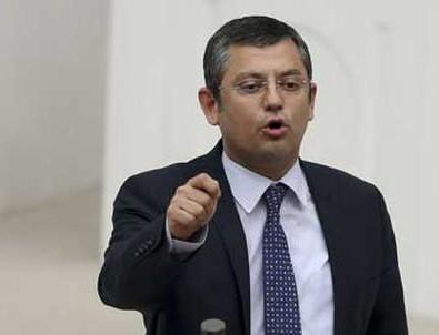 CHP İttifak yasasını AYM'ye taşıyacak