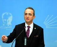 SEÇIM BARAJı - CHP'li Tezcan'dan İttifak Yasasına Tepki