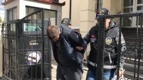 MAVİ YUMURTA - Çiftlik Bank Yöneticisi İstanbul'da Yakalandı