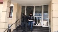 MAVİ YUMURTA - Çiftlik Bank Yönetim Kurulu Üyesi İstanbul'da Yakalandı