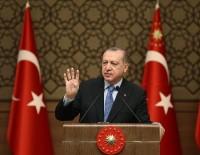 OKUMA YAZMA KURSU - Cumhurbaşkanı Erdoğan Açıklaması 'Akşama Kadar Kuşatma Çemberi Tamamlanmış Olur'