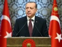 AFRİN OPERASYONU - Cumhurbaşkanı Erdoğan: Temenni ederim ki Afrin akşama kadar düşmüş olur