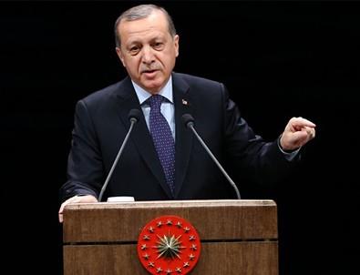 Cumhurbaşkanı Erdoğan canlı yayında açıkladı!