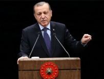 İBN-İ SİNA - Cumhurbaşkanı Erdoğan canlı yayında açıkladı!