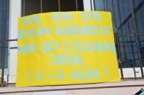 MEHMETÇİK VAKFI - Cumhuriyet Ortaokulunda Dünya Pi Günü Etkinliği