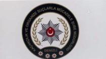BIZANS - Denizli'de Tarihi Eser Operasyonu
