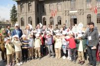 OZAN BALCı - Diyarbakır'da 10 Bin Çocuk Müze İle Buluşuyor