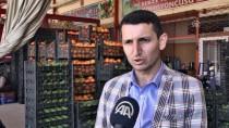 TROPİKAL MEYVE - Don Olayı Ve Yoğun Talep Avokado Fiyatını Yükseltti