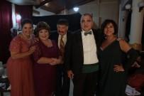 EMRE KARAYEL - 'Düğüm Salonu'Nun İzmir Galası Optimum'da