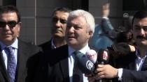İSTANBUL İL BAŞKANLIĞI - Dündar, Gül Ve Berberoğlu'nun Yargılandığı Dava