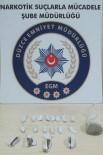 SENTETIK - Düzce Polisinden Uyuşturucu Operasyonu