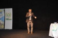 TÜRKMENISTAN - Eğitimci-Yazar Aslanhan Açıklaması 'Sosyal Medya Gençlerin Geleceğini Çalıyor'