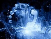 TERABAYT - Elektronik haberleşmede 'büyüme' hız kesmiyor