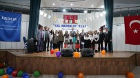 O SES TÜRKİYE - Erdem Kolejinde İngilizce Şarkı Yarışması