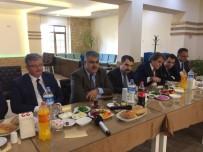 ÖMER LÜTFİ YARAN - Ereğli'de Tarıma Dayalı Organize Sanayi Bölgesi Kurulacak