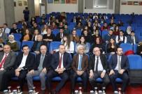 YOL HARITASı - ERÜ Turizm Fakültesi'nde '5. İstihdam Ve Kariyer Günleri' Başladı