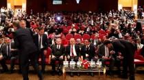 ORGAN NAKİLLERİ - Erzurum'da 296 Tıp Fakültesi Öğrencisi Beyaz Önlük Giydi