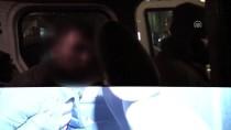 DARBOĞAZ - Evden Hırsızlık İddiasıyla 3 Şüpheli Tutuklandı