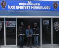 HINT KENEVIRI - Evini Uyuşturucu İmalathanesine Çevirmiş