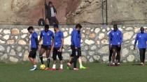 MURAT YILDIRIM - Evkur Yeni Malatyaspor'da Trabzonspor Maçı Hazırlıkları