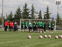 DENIZLISPOR - Fatih Tekke Açıklaması 'Her Maçtan Puan Almak İçin Oynayan Bir Takımız'