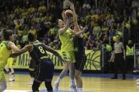 JOVANOVIC - Fenerbahçe, Avrupa'ya Veda Etti