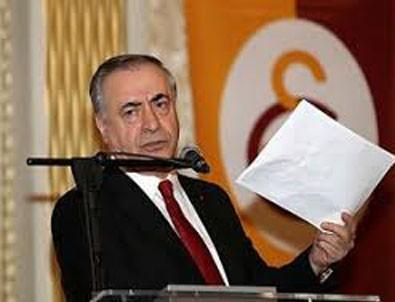 Galatasaray'da divan toplandı
