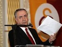 GAYRETTEPE - Galatasaray'da divan toplandı