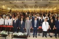 ERSİN ARSLAN - Gaziantep'te Tıp Bayramı Kutlandı