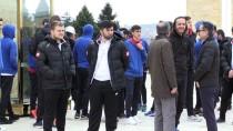ANıTKABIR - Gençlerbirliği Kulübü 95 Yaşında