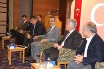 CELALETTIN YÜKSEL - GETOB Başkanı Bülbüloğlu; 'Marmaris'in Bir Çantası Bile Yok'