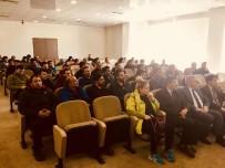 KORAY AYDIN - GHSİM'den Çocuk Koruma İstismarın Önlenmesi Semineri