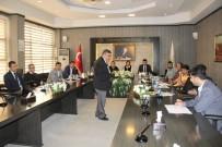 MİMARİ - GTB'de 'Kurumsallaşma Ve Marka Yönetimi' Eğitimi