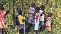 NİLÜFER - Güney Sudan'da açlık krizi