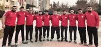 TÜRKİYE KÖMÜR İŞLETMELERİ - Güreşte Deplasmanlı Süper Lig Başlıyor
