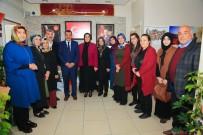 İL KONGRESİ - Gürkan'dan Oğuzhan'a Destek Sözü