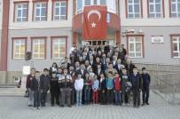 ÇAYBOYU - Gürün'de 'Halkla Buluşma' Toplantısı Yapıldı