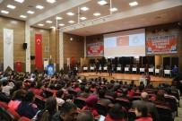 BILGI YARıŞMALARı - Haliliye Belediyesi 4. Çanakkale Bilgi Yarışması Finali Yapıldı