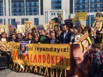 LİSE ÖĞRENCİSİ - Helin Palandöken Davasında Sanığın Yargılanmasına Devam Edildi