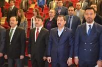 TABIPLER ODASı - HRÜ'de 14 Mart Tıp Bayramı Etkinliği