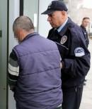 POLİS MERKEZİ - İlaç Hırsızlığına Gözaltı