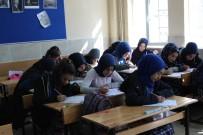 İMAM HATİP OKULLARI - İmam Hatip Okulları İslami İlimler Olimpiyatı Sınavları Başladı