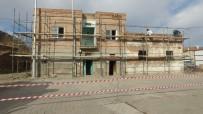 KÜLTÜR BAKANLıĞı - İncesu Belediyesi Restorasyon Çalışmalarına Hız Kesmeden Devam Devam Ediyor