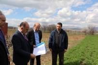 UYUŞTURUCUYLA MÜCADELE - Isparta'ya Bağımlılık  Tedavi Ve Rehabilitasyon Merkezi Açılıyor
