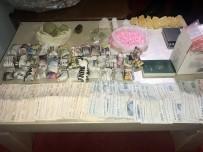 KAMERA SİSTEMİ - İstanbul'da Nefes Kesen Dev Narkotik Operasyonu