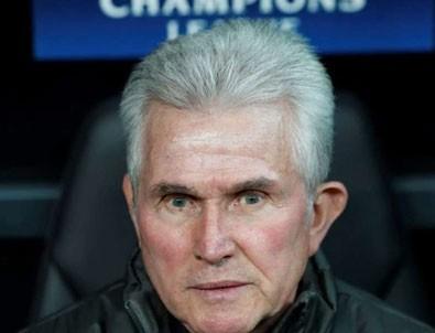 Bayern Münih'in hocasından Beşiktaş'a: Şampiyon olurlar!